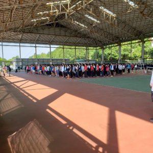 高校テニスインターハイ予選福岡県
